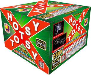HOTSY TOTSY FB2615