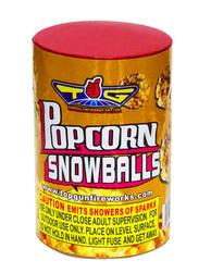 POPCORN SNOWBALLS TG4233