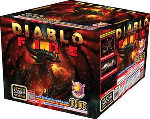 DIABLO FIRE FB2629