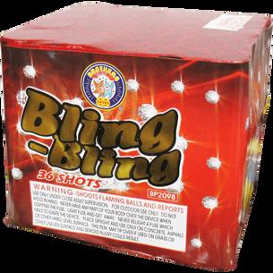 BLING BLING BP2098/G