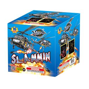 SLAMMIN M500