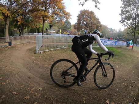 Cyclocross Logistics