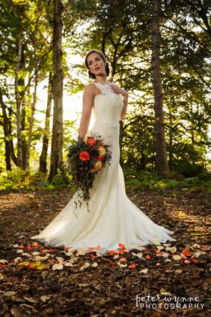 Abbeywood Estate Wedding
