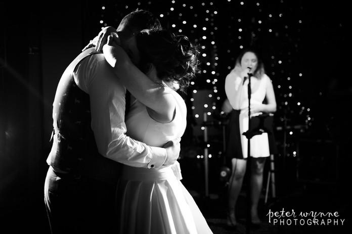 Knutsford Wedding