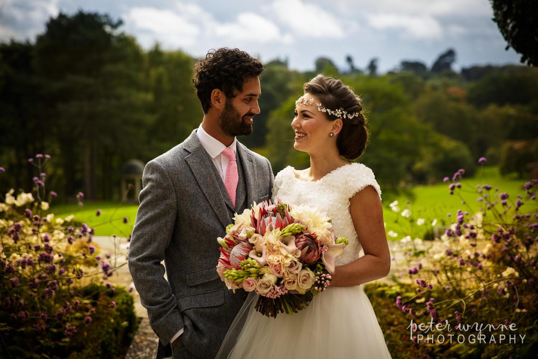 Delamere Manor Wedding