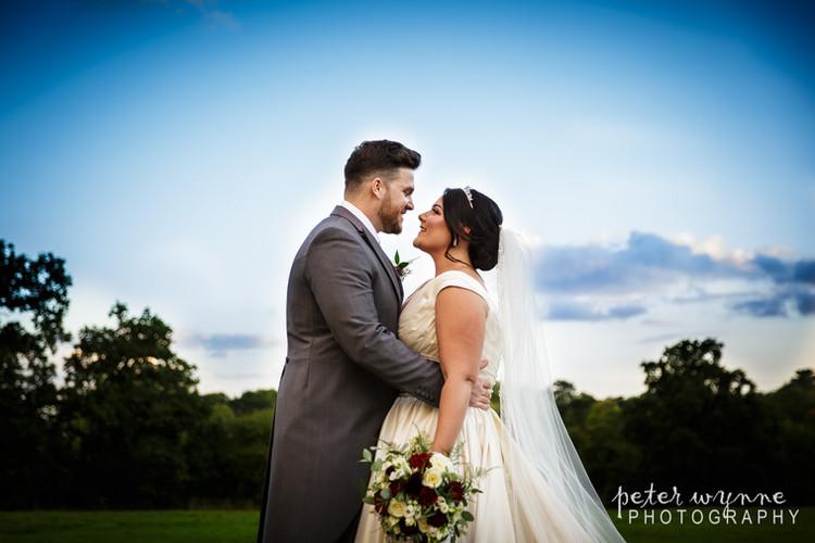 Rookery Hall Wedding