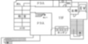 e-terrace 11F 和室 屋上 撮影会 眺望