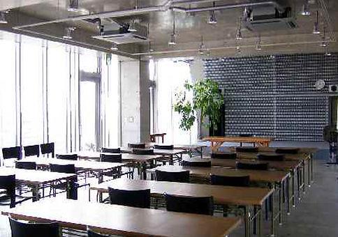 e-terrace 10F Hall 教室 会議室 使用