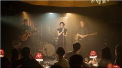 Sharon & Band by Julia Terjung