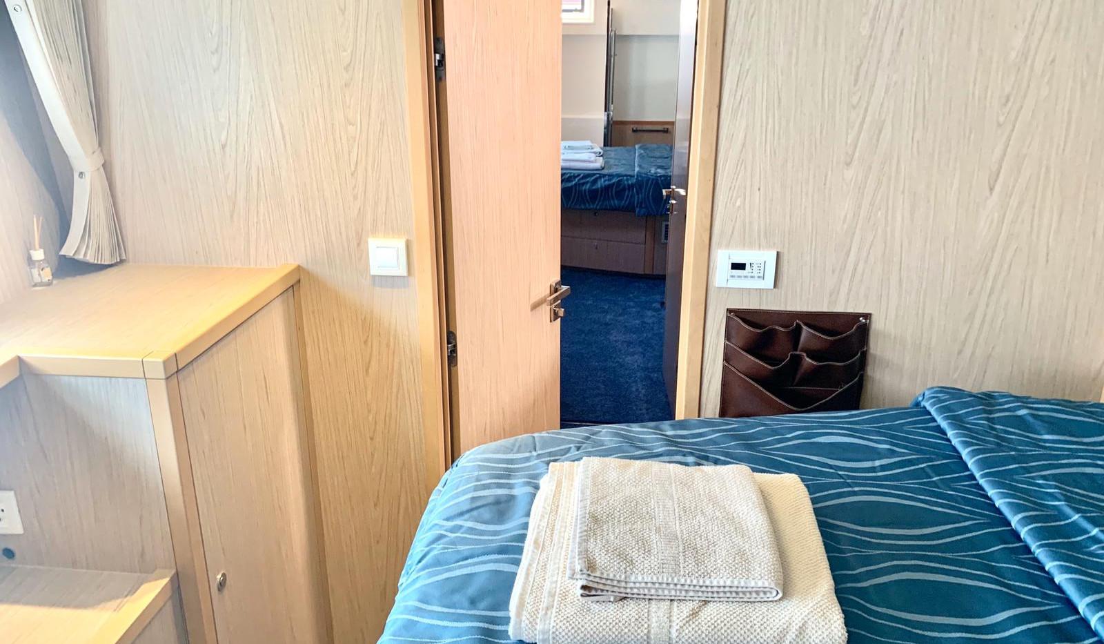 Exclusive boat rentals in Sardinia
