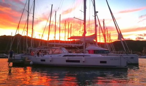 Società di charter in Sardegna