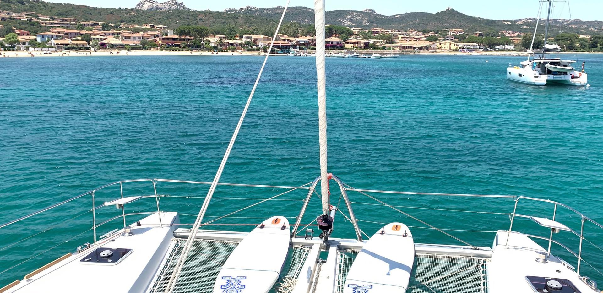 Exclusive vacation in Sardinia
