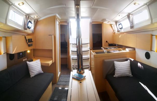 Boat rental in Italy