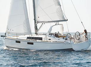 Boat rental, sailing Sardinia