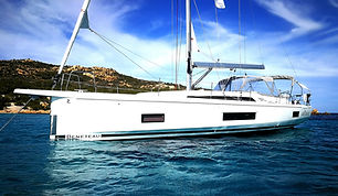 Boat hire in Italy
