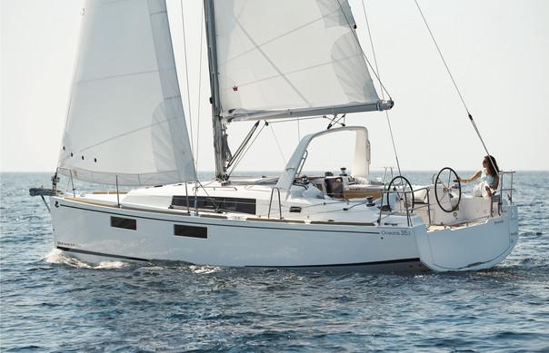 Sailing vacations in sardinia