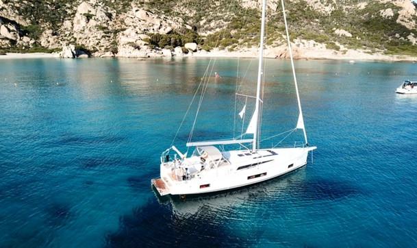 Noleggio yacht nel Mediterraneo