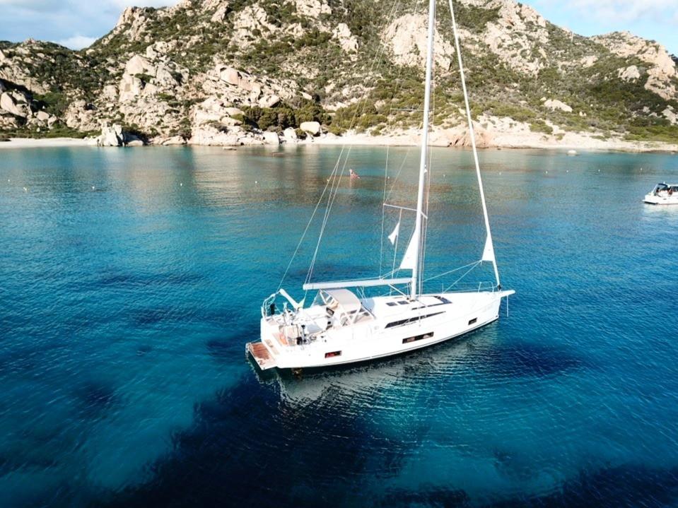 Yacht rental in Mediterranian