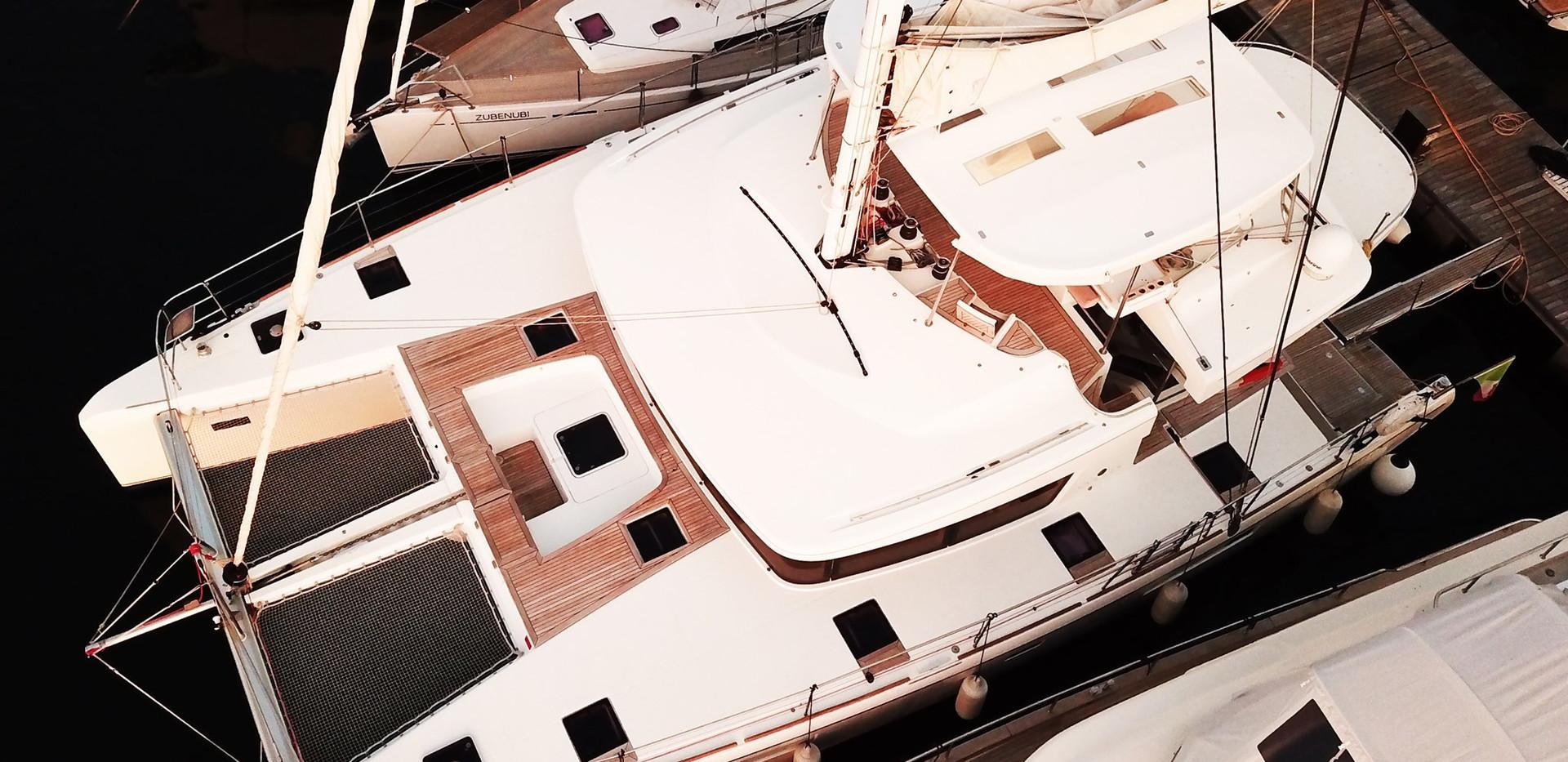 Sailing trip Archipellago of La maddalena