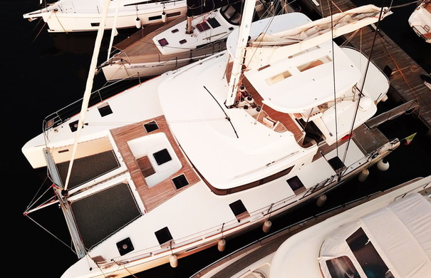 Viaggio in barca a vela Archipellago de La maddalena
