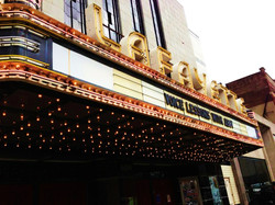 Downtown Lafayette Theatre