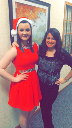 2014 Christmas Recital