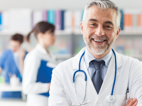 5 Reasons Why You Need a Primary Care Physician (PCP)