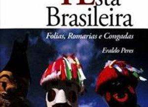 """Livro """"FÉsta Brasileira"""""""