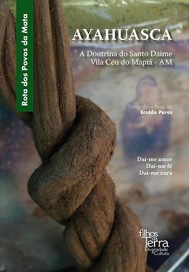 Caderno de Pesquisa - Santo Daime