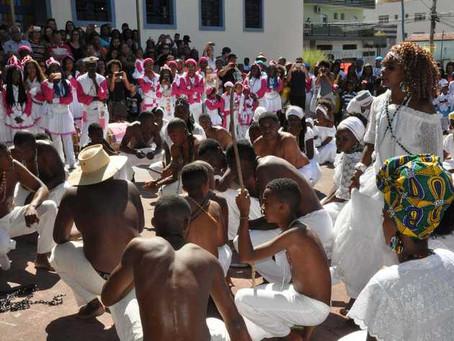Patrimônio Imaterial será tema de jornada durante Festival de Inverno em MG