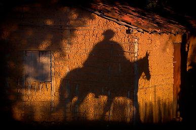 Vaquejada. Projeto Filhos da Terra - Foto: Eraldo Peres