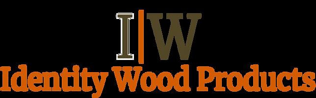 Identity Wood Products logo