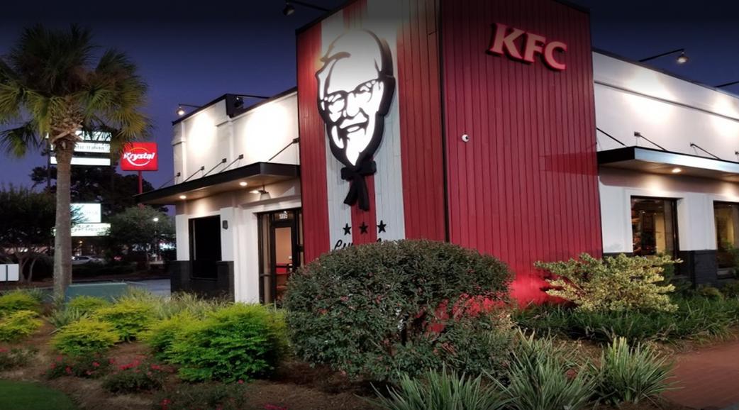 KFC Tower