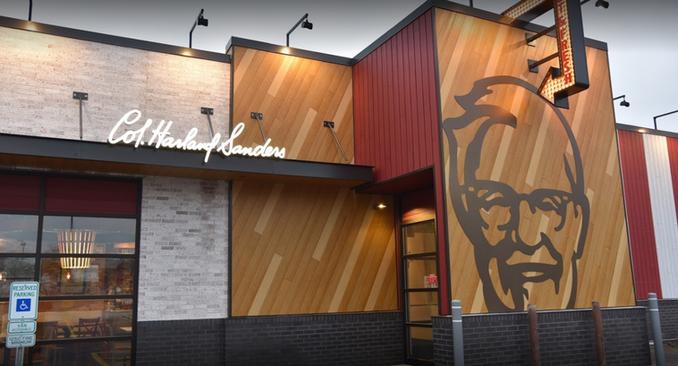 KFC Entry