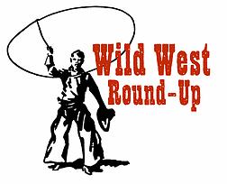 Fiske Annual Wild West Roundup