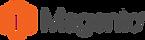 Magento website design and development