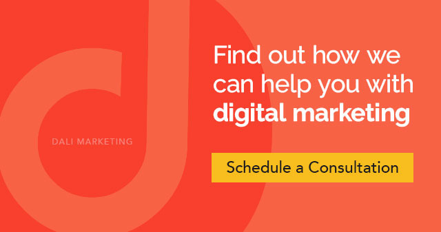 Request an online marketing consultation