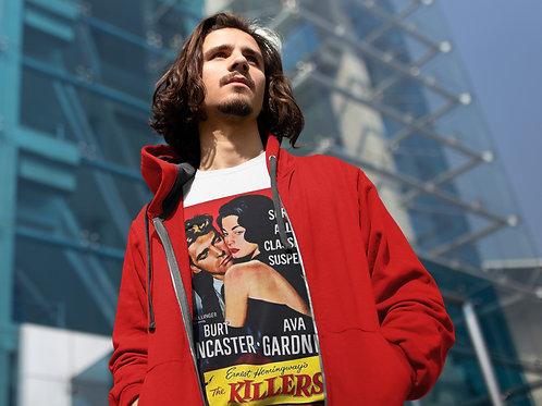 Ava Gardner The Killers Vintage T-Shirt