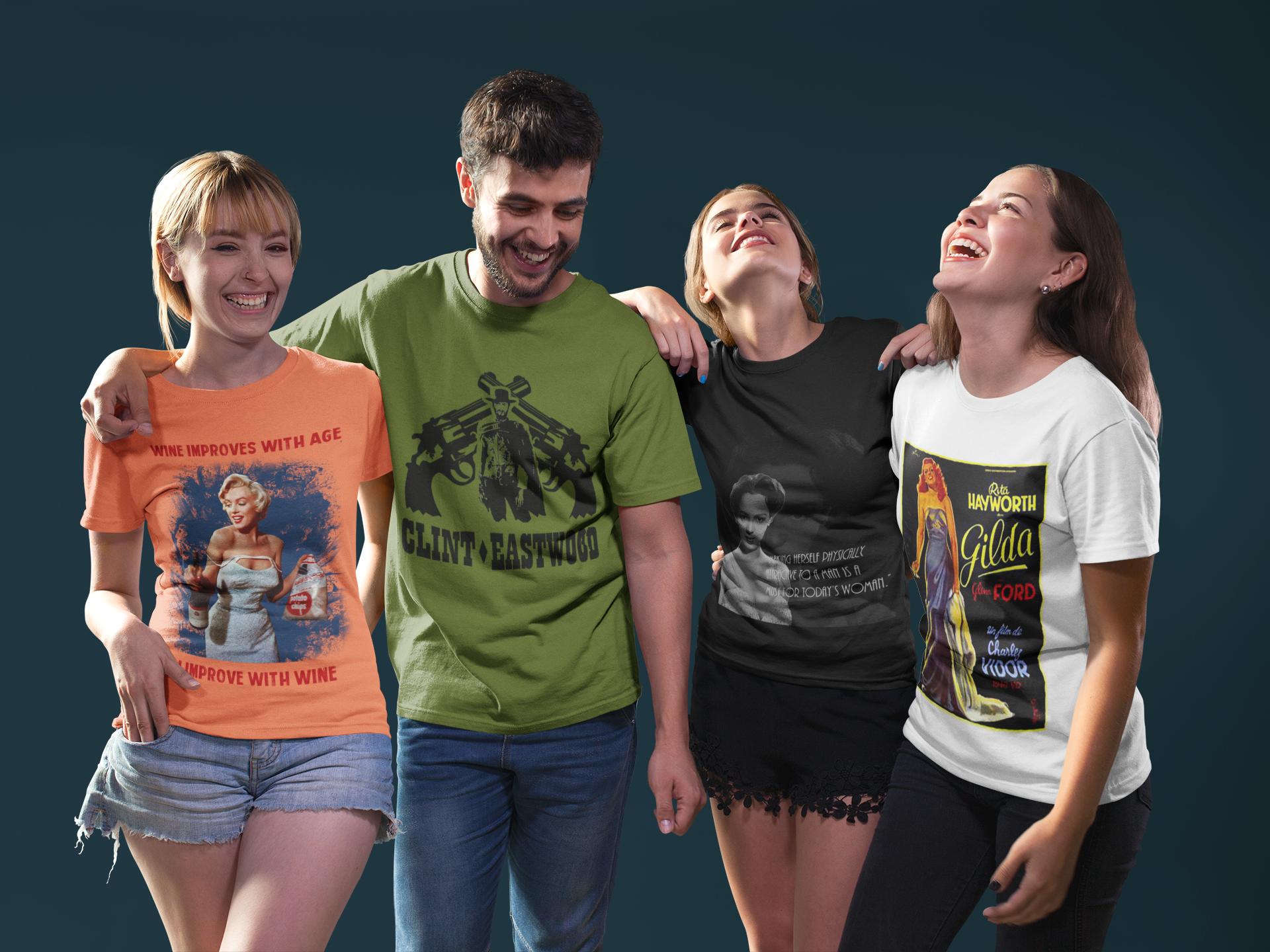 slightlydangerousco t shirts 1