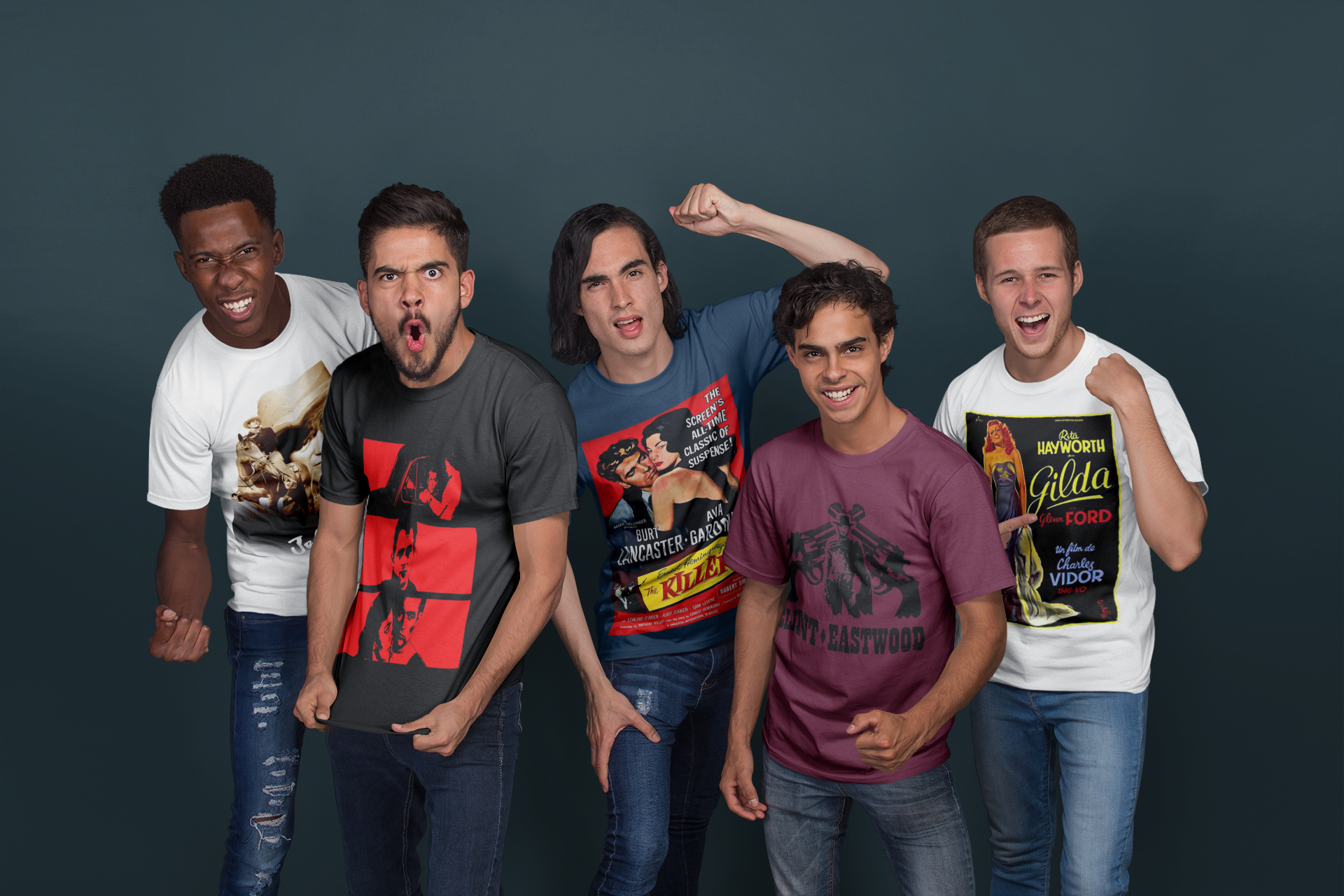slightlydangerousco t shirts 4