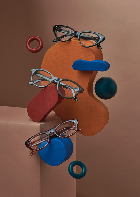 Mapleton Glasses