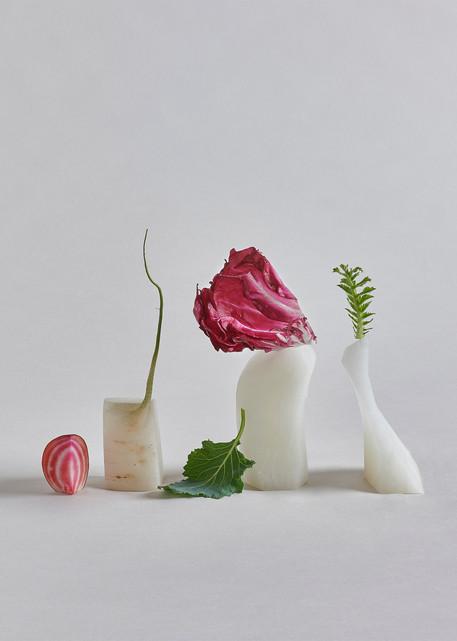 Naked Vegetables
