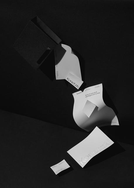 Konetzki - Paperlux