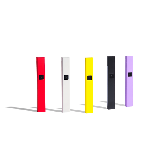 Plug Play - Battery (Red, Gray, Yellow, Purple)