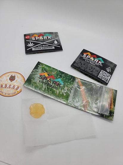 Prime - Spark Extracts Alien Cookies 2x48, 3x68, 4x78, 5x100
