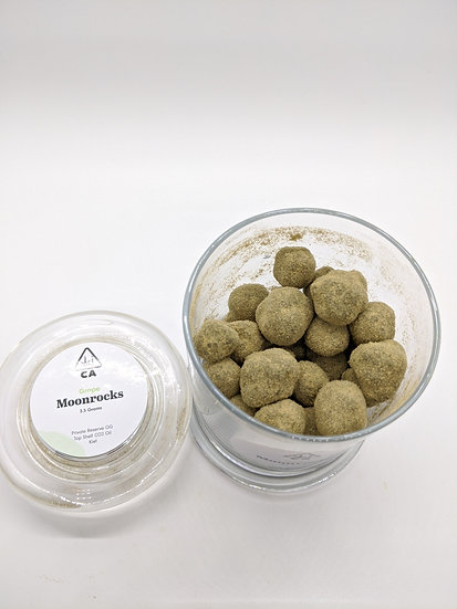 Enjoyable Moonrocks 🌕 - Grape Flavor
