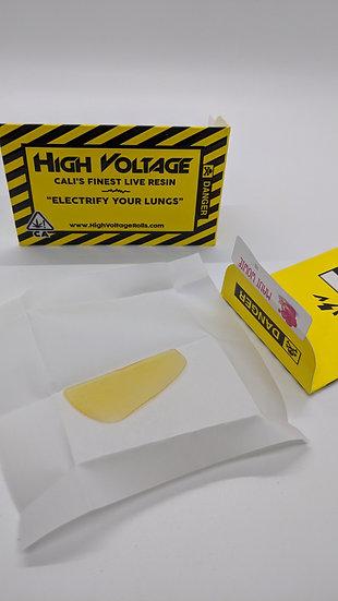 High Voltage - Maui Waui 2x48, 3x68, 4x78, 5x100