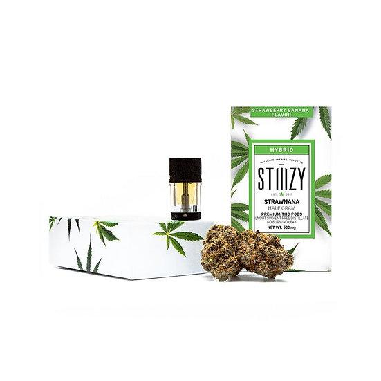 Stiiizy - Strawana