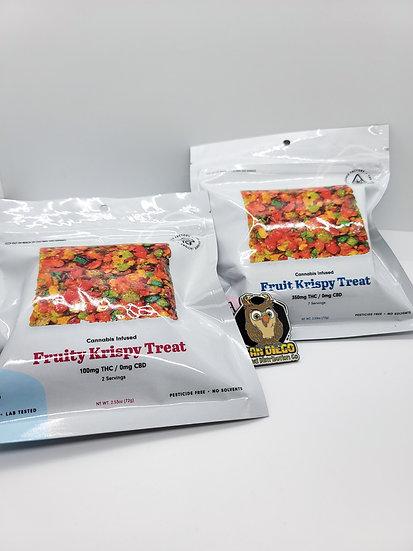 T.C.F - Fruity Pebbles Treat