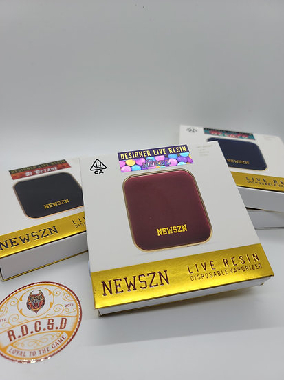 NEWSZN - Nerdz